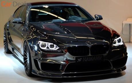 BMW 6 Series  '2012