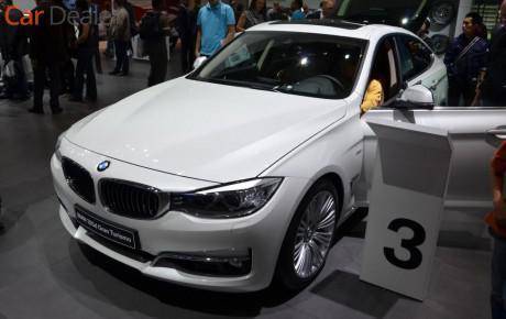 BMW 3 Series  '2010