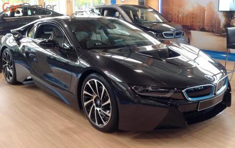 BMW I8  '2013