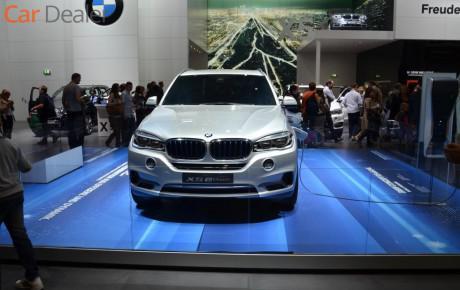 BMW X5 M  '2012