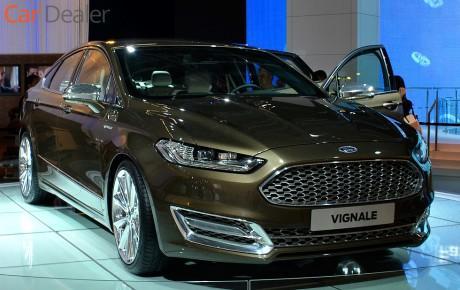 Ford Vignale  '2013