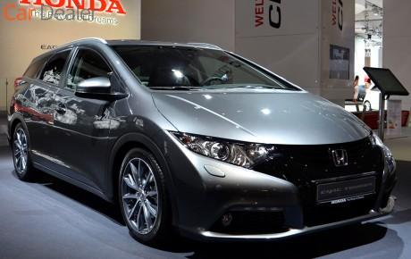Honda Civic  '2013
