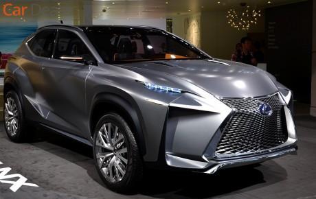 Lexus LFA  '2014
