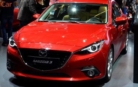 Mazda Mazda3  '2003